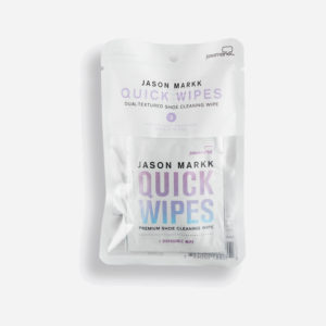 Chusteczki Jason Markk Quick Wipes - Pack of 3