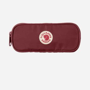 Piórnik Fjallraven Kanken Pen Case Ox-Red