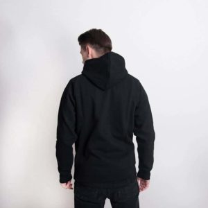 Bluza Carhartt WIP Hooded Chase Sweat Black Gold