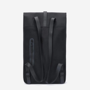 Plecak Rains Backpack Black