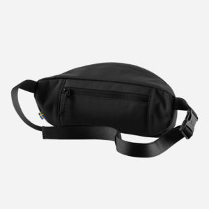 Torba Fjallraven Ulvo Hip Pack Medium Black