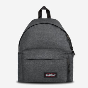 Plecak Eastpak Padded Pak'R Black Denim