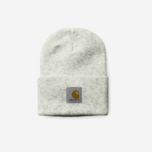Czapka Carhartt WIP Acrylic Watch Hat Ash Heather