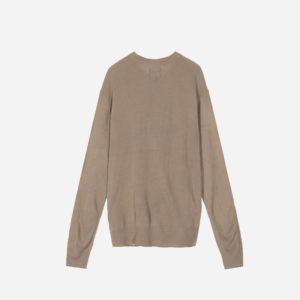 Sweter Stussy Brushed Out Logo Brick