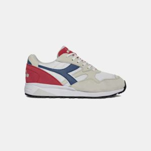 Buty Diadora N902 White Red Blue