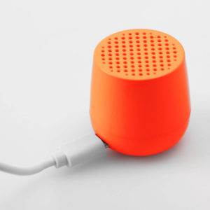 Głośnik Carhartt WIP Mino Speaker Neon Orange