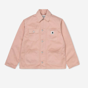 Kurtka Carhartt WIP W' Michigan Coat Powdery