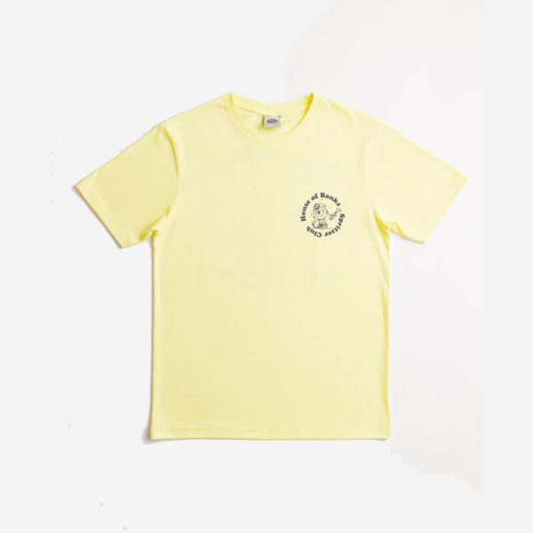 Koszulka House Of Banks Spritzer Club Citrus Tee